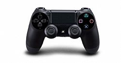 Sony Playstation PS4 Controller DualShock 4 wireless black