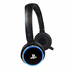 4Gamers CP-01 Stereo Gaming Headset PS3