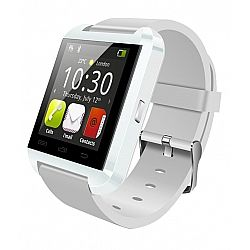 Ksix SMARTWATCH WITH PHONE CALL FOR SMARTPHONES white