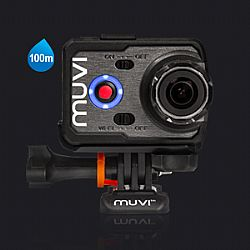 Muvi K-Series Wi-Fi Camera