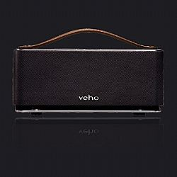 VSS-012-M6 - 360° M6 Mode Retro Wireless Bluetooth Speaker