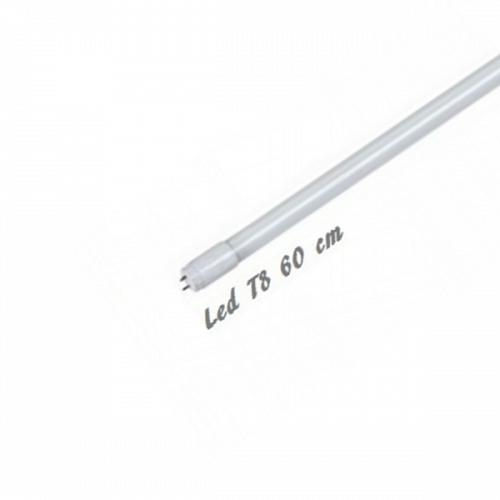 Εικόνα του προϊόντος Led Tube T8 60cm Plastic 9 Watt Ψυχρό Λευκό 99351