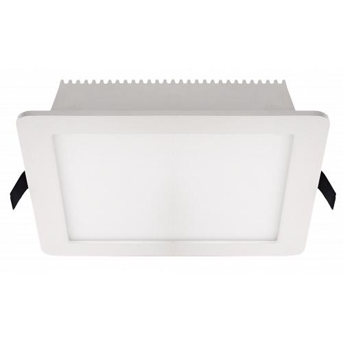 Εικόνα του προϊόντος LED Πάνελ Οροφής Αδιάβροχο 18 Watt 220 Volt Ψυχρό Λευκό 306AL0100052