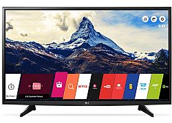 LG 43UH610V 43'' Smart TV UHD LED