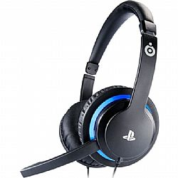 PS4 Big Ben Stereo Gaming Headset V.2 Official Licence Sony