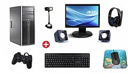 Used PC & Parts