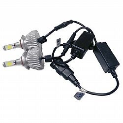 LED HID Kit HB4/9006 36 Watt 9-32 Volt DC 6000k