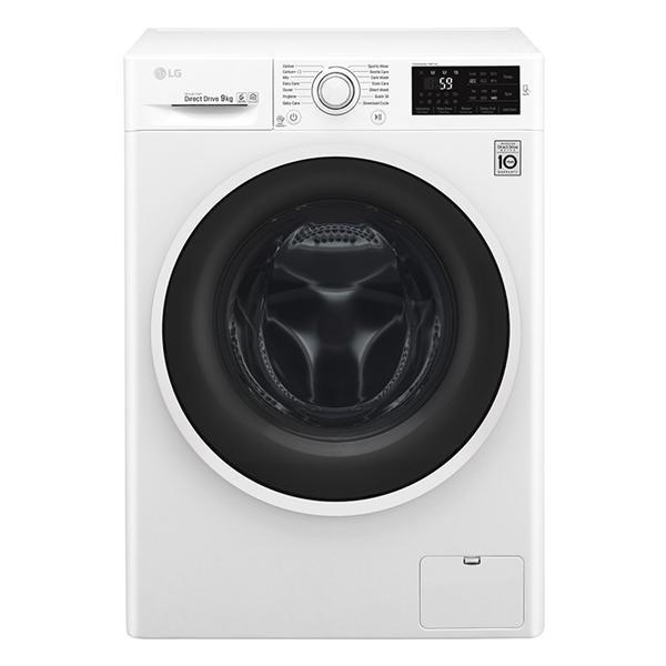 LG F4J6VN0W Πλυντήριο ρούχων 9kg F4J6VN0W