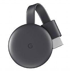 Media Player Google Chromecast III