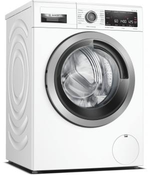 Bosch WAX28M60GR Πλυντήριο Ρούχων 10kg WAX28M60GR
